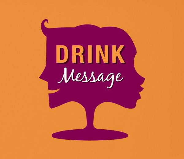 Drink Message