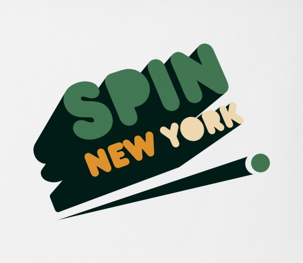 Spin New York