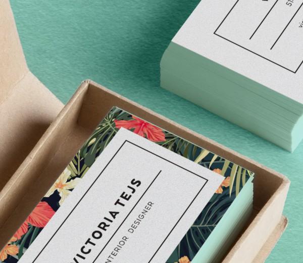 Victoria Tejs – Interior Designer