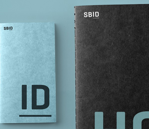 SBID – New Brand Identity