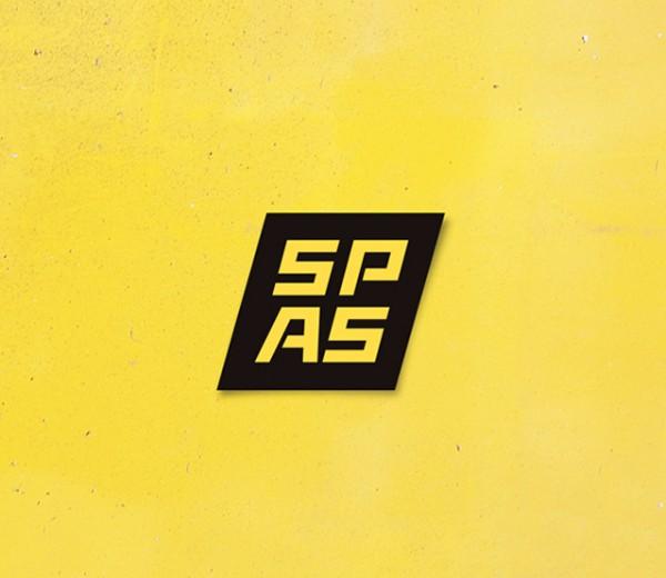 SPAS – Brand Identity